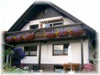 Ferienwohnung im Dreiländereck der Rhön in Simmershausen nahe der Wasserkuppe  zu vermieten!