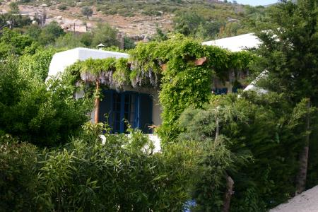Ferienhaus in Karistos / Evia