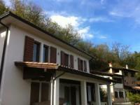 Ferienhaus CASA OLEANDRO in Tremosine - Pieve, 2 Schlafzimmer, Schlafmöglichkeiten für 4, Seeblick!