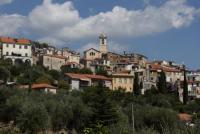 Ferienhaus in Italien, Ligurien, von privat günstig zu vermieten - Unser Dorfhaus in TORRAZZA