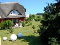 Neu renovierte wunderschöne Wohnung auf Mönchgut mit Meerblick und Sonnenbalkon