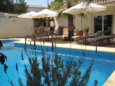 House in Calp / Calpe / Alicante