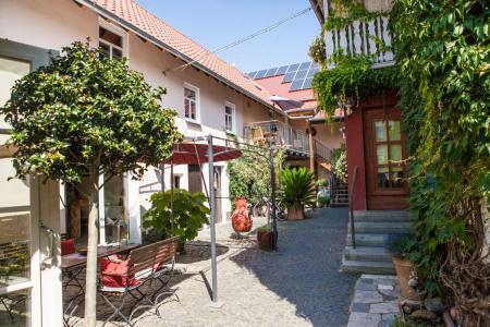Ferienwohnung in Aumenau