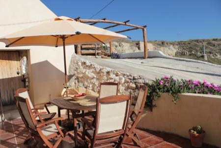 Ferienwohnung in Cuevas del Campo