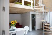 Ferienwohnung für 4 Personen auf dem Reiterhof im Lahntal, Hessen