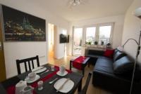 Gemütliche Ferienwohnung mit Balkon für 4 Personen in zentraler Lage nahe Köln zu vermieten!