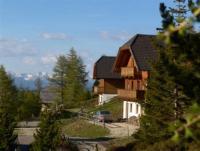 Ferienhaus in den südlichen Alpen im Salzburger Land, Österreich, von Privat zu vermieten.
