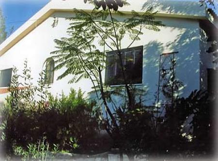 House in Limassol / Agios Tychonas