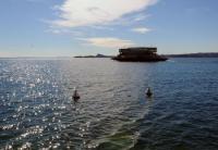 Ferienwohnung mit Seeblick am Gardasee für 2-4 Personen