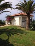 Ferienhaus auf Kreta, Griechenland - am Mittelmeer mit eigenem Meerzugang und Pool zu vermieten!