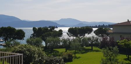 Ferienwohnung in Manerba del Garda / Pieve Vecchia