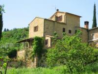 Ferienhaus La Cella in Volterra, Toskana in Italien von Privat für 4 Erwachsene und 2 Kinder.