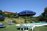 9 schöne Ferienwohnungen und Reitstall in Giuncarico (Grosseto), Toskana, Meernähe