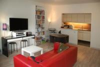 Zentrale und gepflegte Wohnung in Gent.