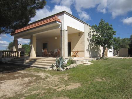 Ferienhaus in Manduria / San Pietro In Bevagna