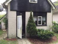 Freistehendes Ferienhaus in Ouddorp aan Zee nah am Nordseestrand gelegen (800 m) für max. 4 Personen