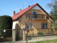 Ferienwohnung 52 m² für 4 Personen in Balatonkeresztúr, Ungarn, am Südufer des Balatons