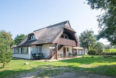 Ferienwohnung in Dierhagen