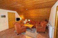 Grosse Ferienwohnung mit einer Wohnfläche von 84 m² Max. Personenzahl: 4 Erwachsene