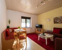 Ferienwohnung an der Ostsee im Erdgeschoss für 4 Personen zu vermieten