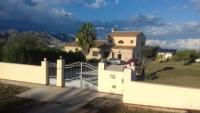 Ferienwohnung in Orba Nähe Denia für vier Personen - zwei Schlafzimmer und zwei Bäder