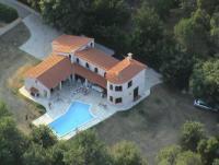 Ferienhaus für bis zu 8 Personen am Fuße des Gebirges Albères, Languedoc-Roussillon, Südfrankreich