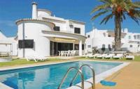 Ferienhaus mit 5 Schlafzimmern, 3 Badezimmer, für 10 Personen an der Algarve