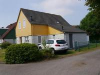 Ferienhaus mit einer Wohnfläche von 100 m² für 7 Personen, am Rande des Villenparks 'De Oesterbaai'.