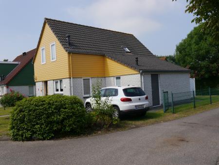 Ferienhaus in Wemeldinge