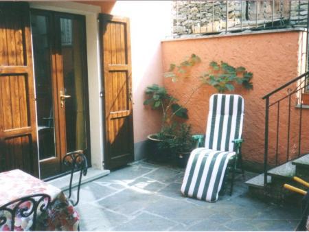 Ferienhaus in Trarego/Viggiona