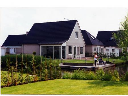 Ferienhaus in Wervershoof