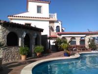 Ferienwohnung für 3 Personen mit 40 m² Wohnfläche im 'Monte Carlo 42' an der Costa Brava.