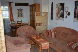 Wohn- Essbereich Wohnung 3
