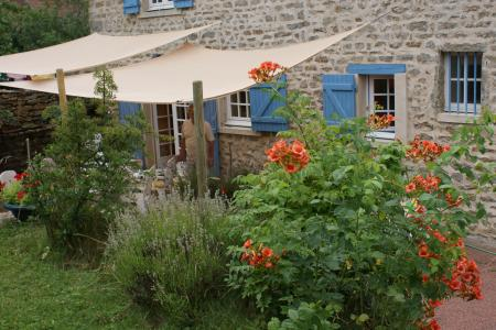 Ferienhaus in St. Gervais sur Couches/