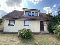 Ferienhaus in Vitemölla, Südschweden an der Ostsee für max. 9 Personen mit 125 m² Wohnfläche.