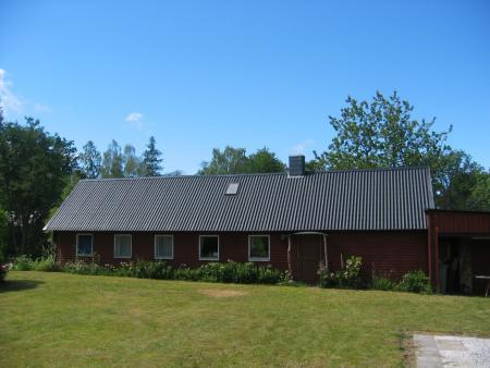 Ferienhaus in Akerby / Skruv