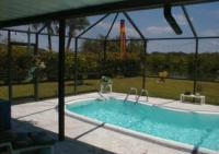 Ferienhaus in Port Richey, Florida, nördlich von Tampa  am Golf von Mexico privat zu vermieten