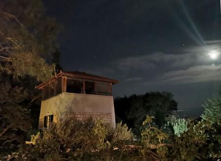 Ferienhaus in Paralia Sergoulas - Golf von Korinth/Phokida