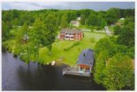Traumhaftes Ferienhaus mit Seeblick, geeignet für 2-3 Familien, die zusammen reisen.