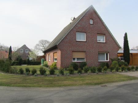 Ferienwohnung in Friedeburg 1