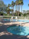 Ferienhaus  für 4 Personen in Coachella Valley - 2 1/2 Autostunden östlich von Los Angeles