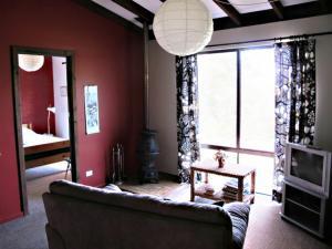 Living room Heidi