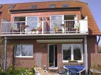 Gemütliche Ferienwohnung im 'Haus Iris' für maximal 2 Personen.