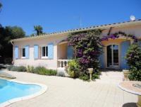 Ferienvilla mit privatem Pool in Südfrankreich, Languedoc-Roussillon zu vermieten!