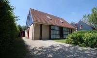 Freistehender Bungalow (ca. 120 m²) für 8 Personen in Heinkenszand im Ferienpark Hof van Zeeland