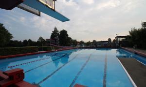 Schwimmbad Stelleplas – Heinkenszand, Zeeland