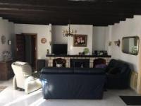 Ferienvilla Paradise Home für 6 Personen in Javea an der Costa Blanca
