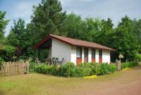 Ein gemütlicher Bungalow für 4+2 Personen inmitten der Natur im Ferienpark Grafschaft Bentheim