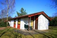 Gemütlicher Bungalow für 3 Personen + 1 Baby inmitten der Natur im Ferienpark Grafschaft Bentheim.