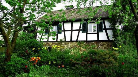 Ferienhaus in Engelskirchen